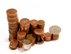 Scheiden - Financiële verdeling