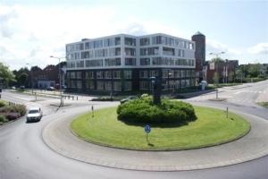 Divorce Support Scheidingsadvies en Scheidingsbegeleiding is gevestigd in Business Point Roelofarendsveen